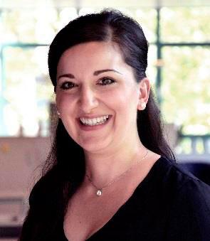 Amina Kovacevic