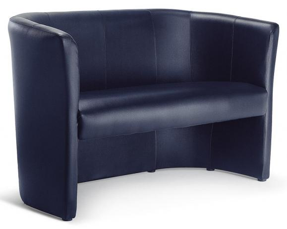 Designsofa Dunkelblau | Sofa