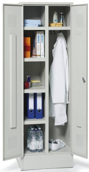 Garderoben-Fächer-Stahlspinde / Mehrzweckspinde