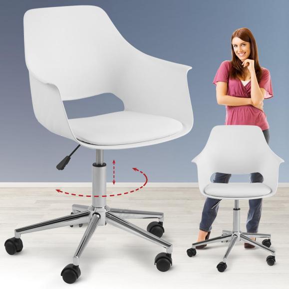 Konferenzstuhl MOLIA - Perfekt für Home & Office