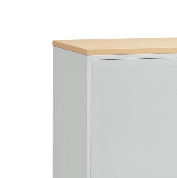 Topplatten für Schränke mit Tiefe 420 mm