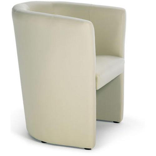Designsessel Beige   Sessel
