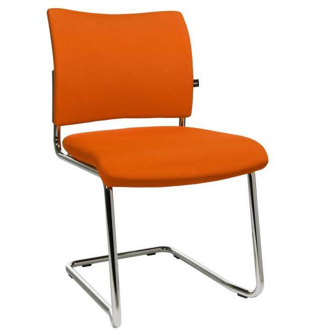 Besucherschwinger LAS VEGAS Orange