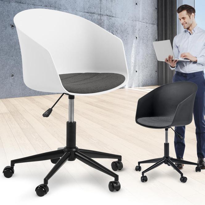 Konferenzstuhl MODENA DV - Praktisch für Home & Office