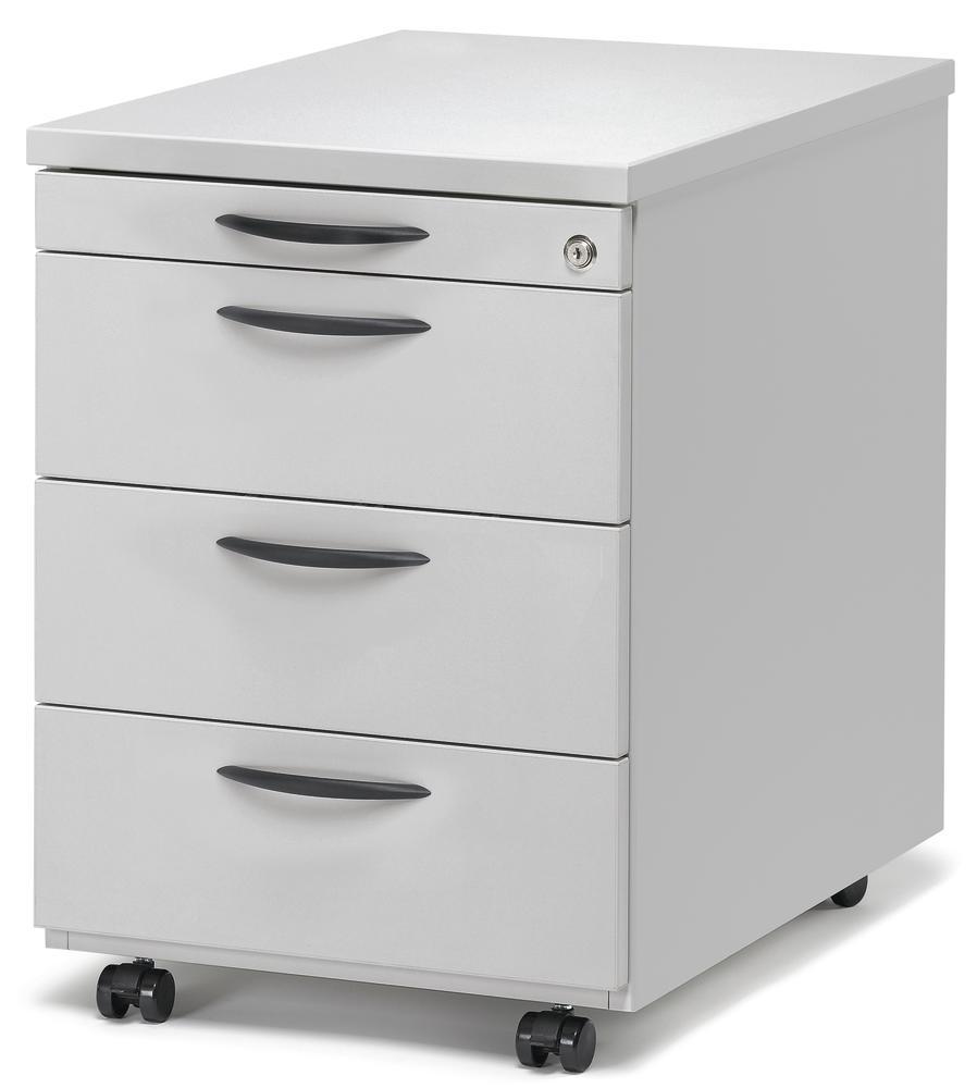 Rollcontainer MULTI M | Büromöbel und Betriebseinrichtung