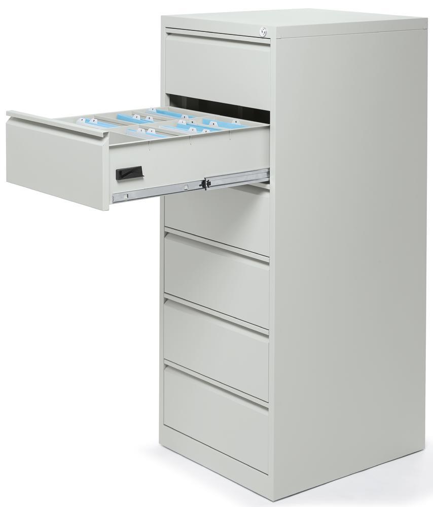 Karteikartenschränke Base L Für Din A5 Quer Büromöbel Und