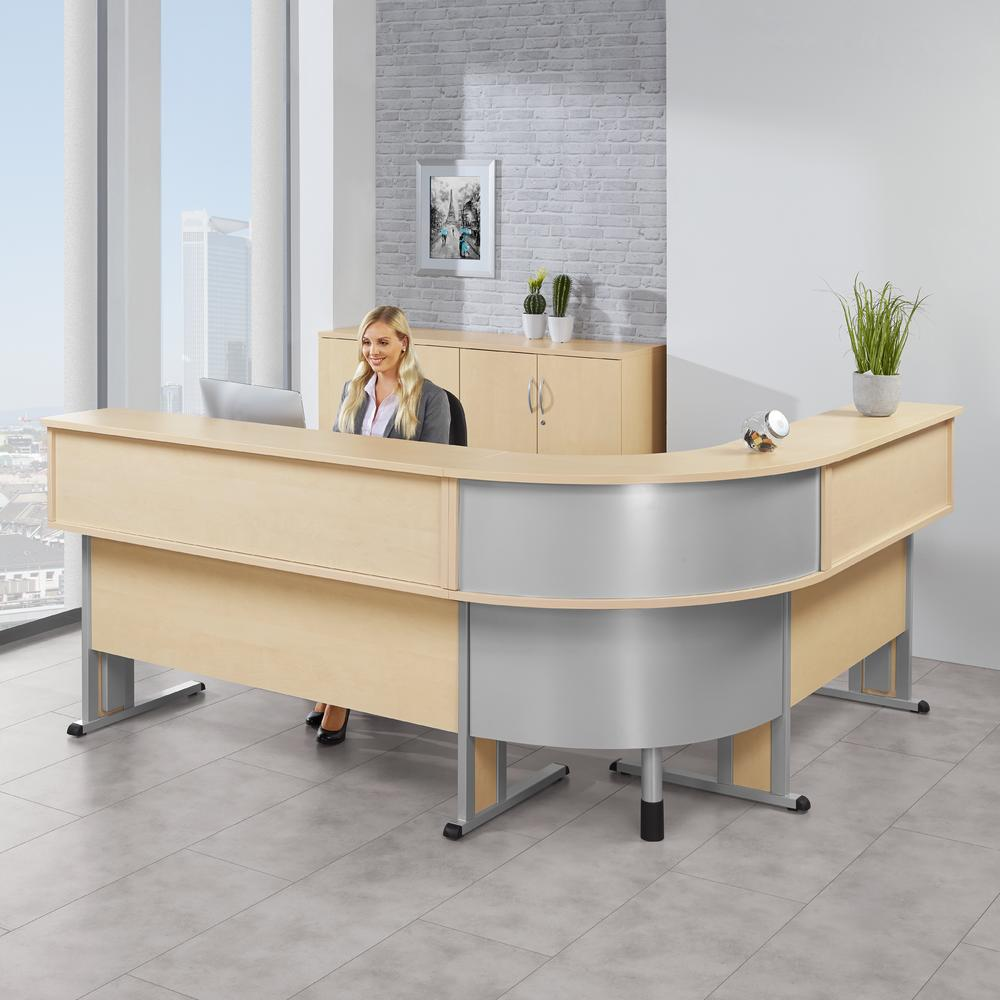 SET-ANGEBOTE Theke MULTI M | Büromöbel und Betriebseinrichtung