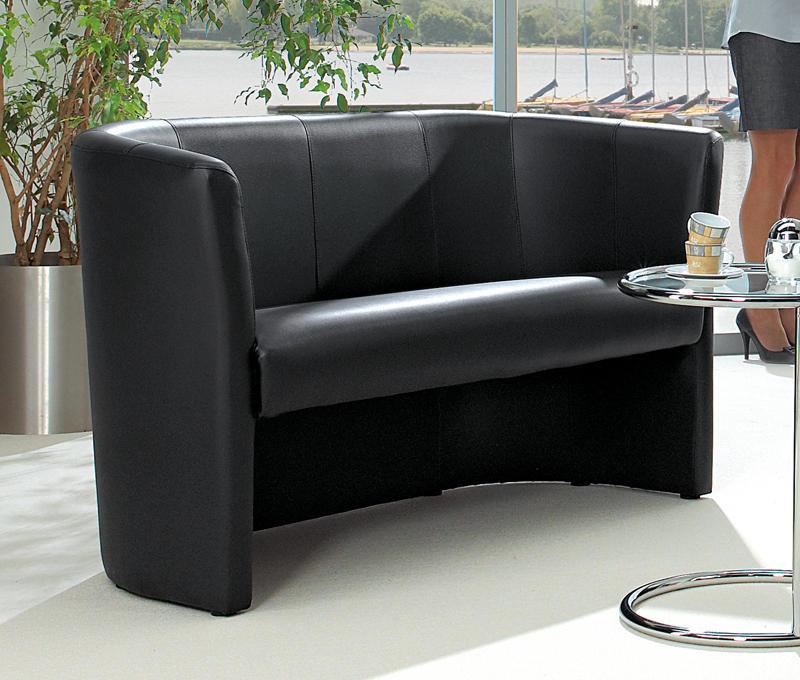 designsofa schwarz sofa b rom bel und betriebseinrichtung. Black Bedroom Furniture Sets. Home Design Ideas