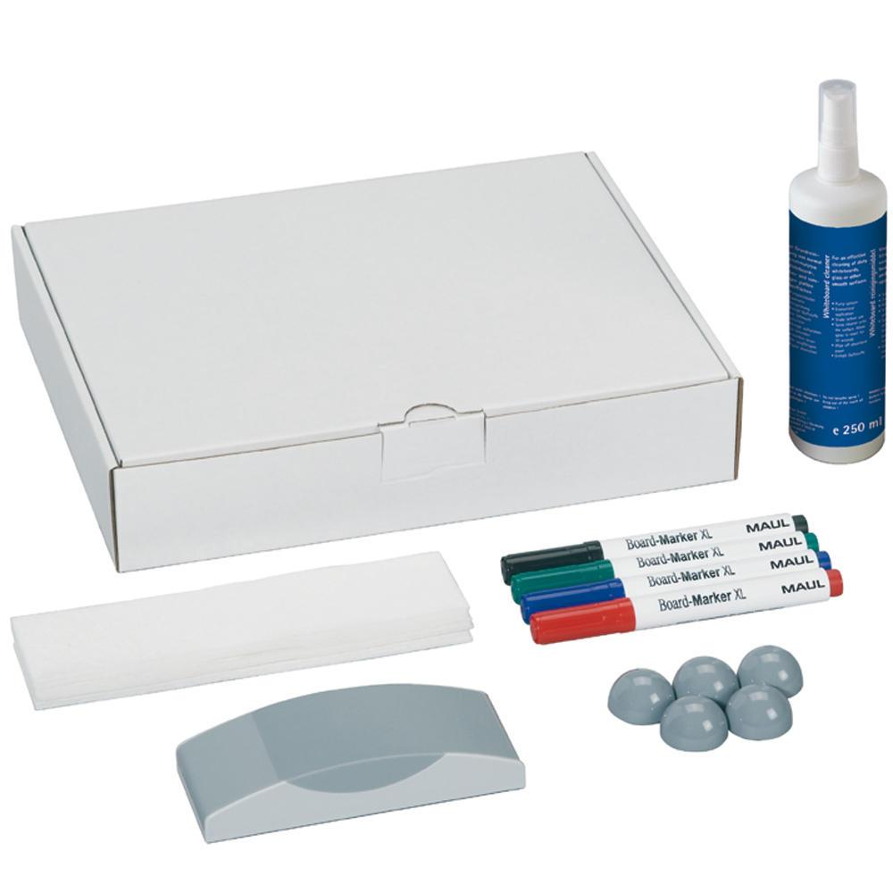 Zubehör-Set für Weißwandtafeln | Büromöbel und Betriebseinrichtung