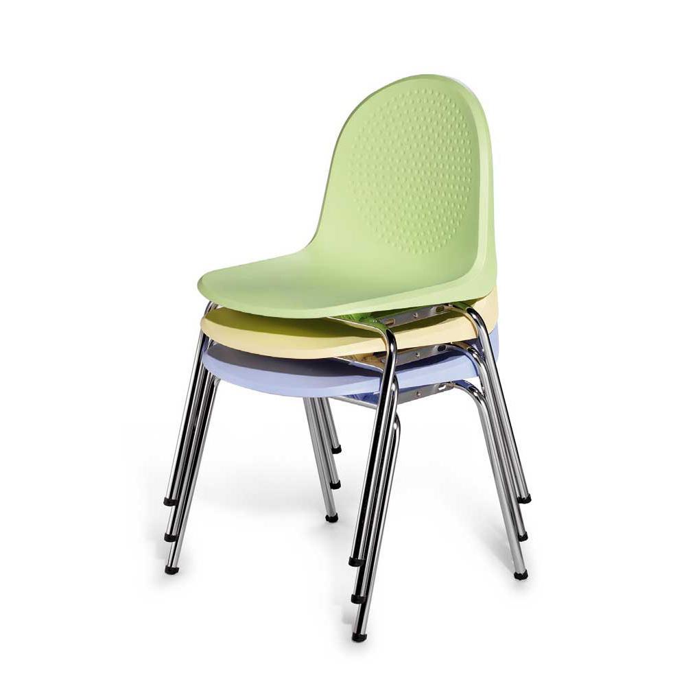polyamid schalenst hle p1 b rom bel und betriebseinrichtung. Black Bedroom Furniture Sets. Home Design Ideas