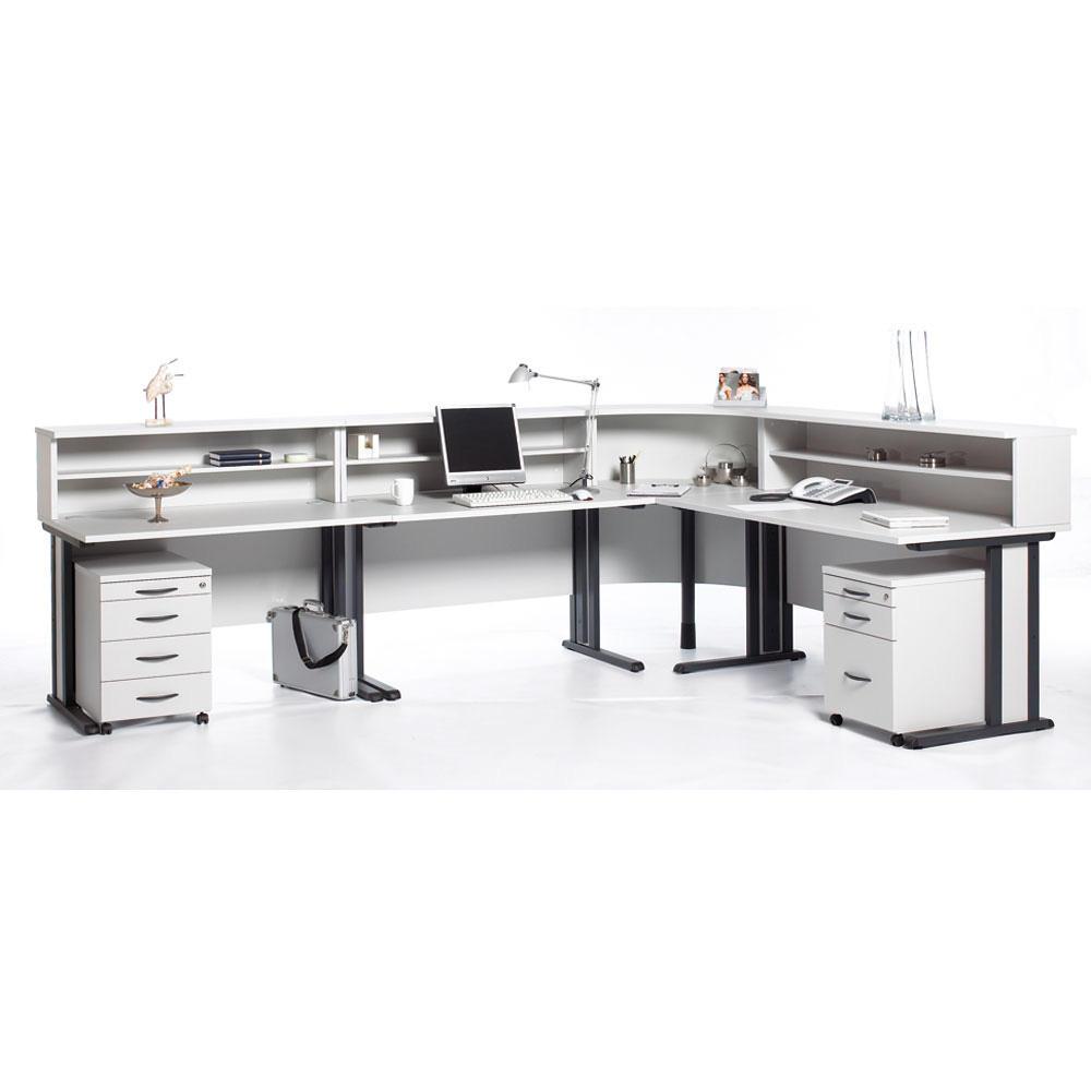 Thekenmöbel MULTI M | Büromöbel und Betriebseinrichtung