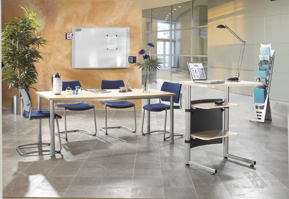 Stehpult MODUL | Büromöbel und Betriebseinrichtung