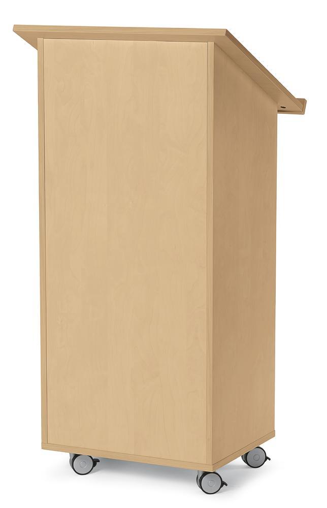 Stehpult Laudatus | Büromöbel und Betriebseinrichtung