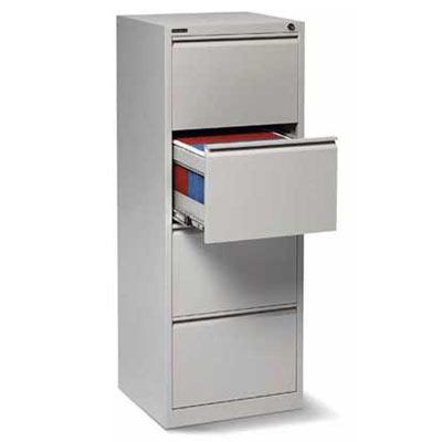 Hängeregistraturschränke BASE L | Büromöbel und Betriebseinrichtung